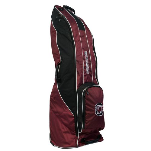 Team Golf University of South Carolina Golf Travel Bag - view number 1