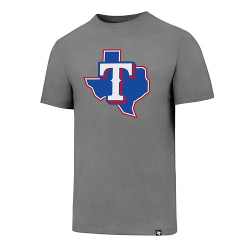 '47 Texas Rangers Logo Club T-shirt