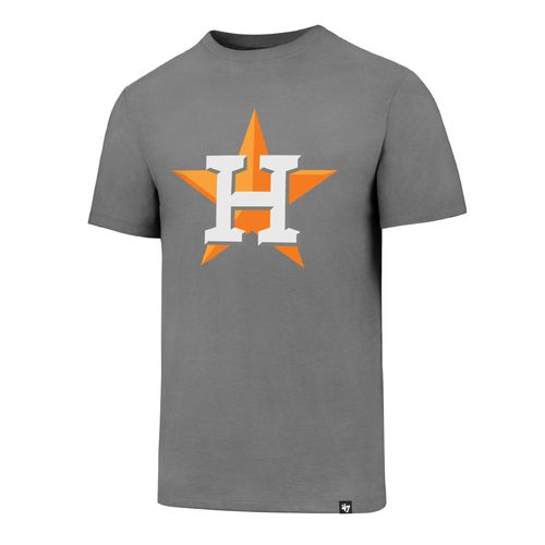 '47 Houston Astros Primary Logo Club T-shirt - view number 1