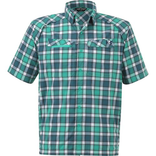 Under Armour Men's Fish Hunter Short Sleeve Shirt
