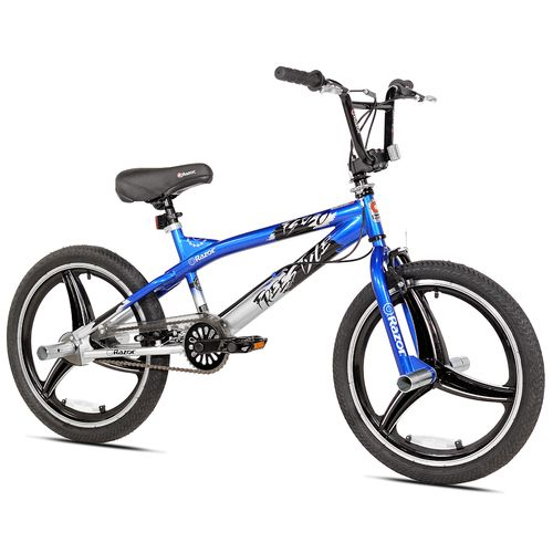 Razor Boys' FS20 20 in Freestyle Bicycle - view number 1
