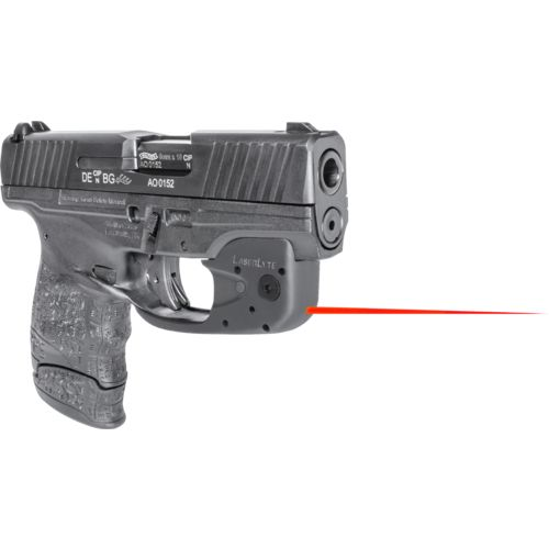 LaserLyte Walther Arms PPS M2 Trigger Guard Laser Sight