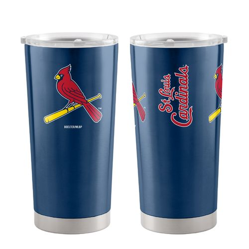 Boelter Brands St. Louis Cardinals Away 20 oz Ultra Tumbler