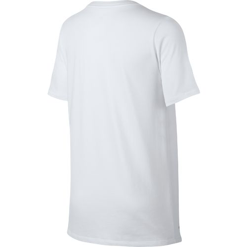 Nike Boys' Dry Basketball T-shirt - view number 2