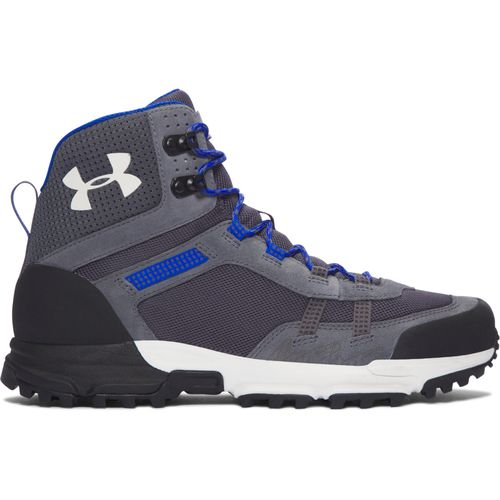 Under Armour Men's Post Canyon Mid Hiking Boots