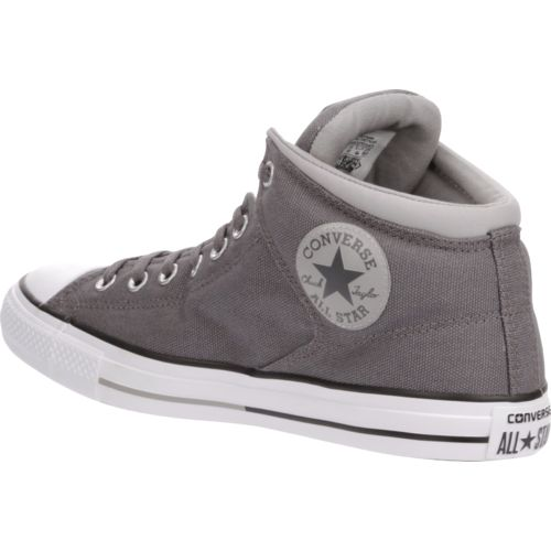 Converse Men's Chuck Taylor All Star High Street Mid Shoes - view number 3