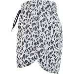 BCG Women's Big Mesh Print Basketball Short - view number 4