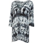 O'Rageous Women's Hooded Tunic Cover-Up - view number 3