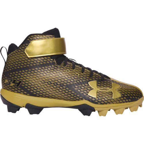 Under Armour Men's Harper Baseball Cleats - view number 5