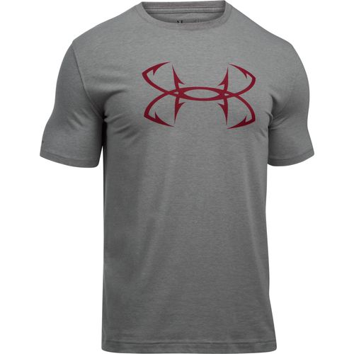 Under Armour Men's Hook Logo T-shirt