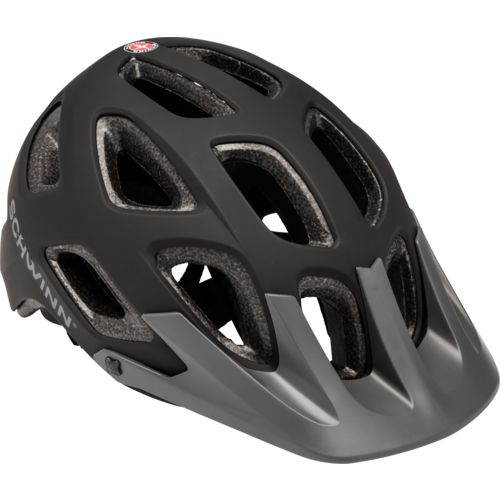 Display product reviews for Schwinn Men's Excursion Bicycle Helmet