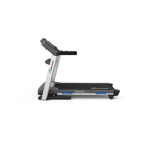 Nautilus T618 Treadmill - view number 16