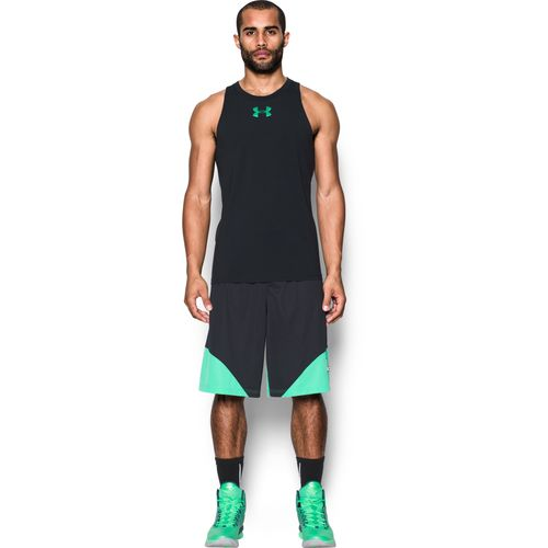Display product reviews for Under Armour Men's Just Sayin' Too Tank Top