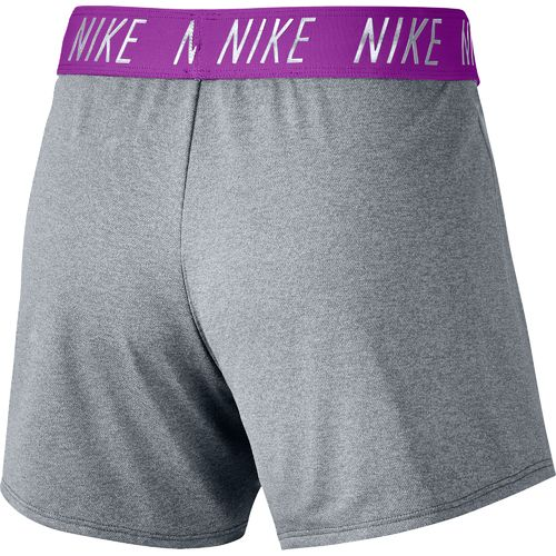 Nike Women's Dry Attack TR5 Training Short - view number 2