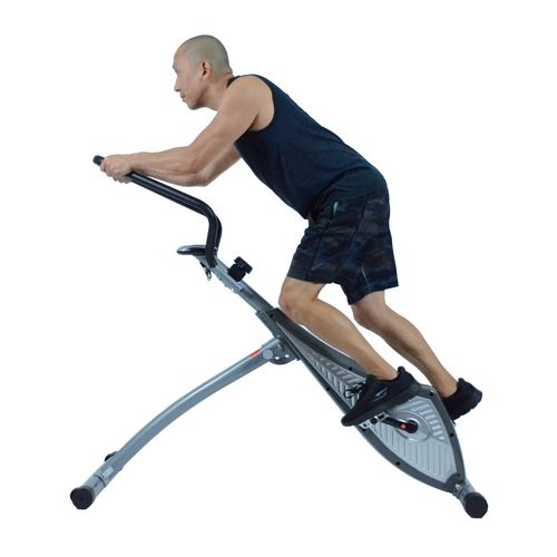 Sunny Health & Fitness Magnetic Cycling Trainer - view number 8