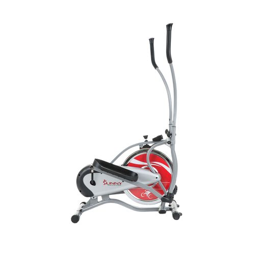 Sunny Health & Fitness Flywheel Elliptical Trainer - view number 1