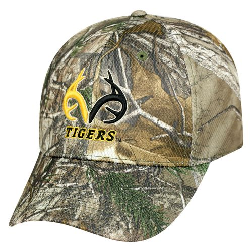 Top of the World Men's University of Missouri RTBX 3 Cap