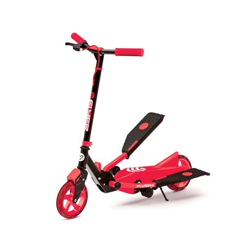 Yvolution Kids' Y Flyer Scooter
