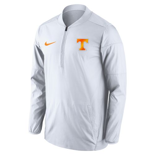 Nike™ Men's University of Tennessee Lockdown 1/2 Jacket