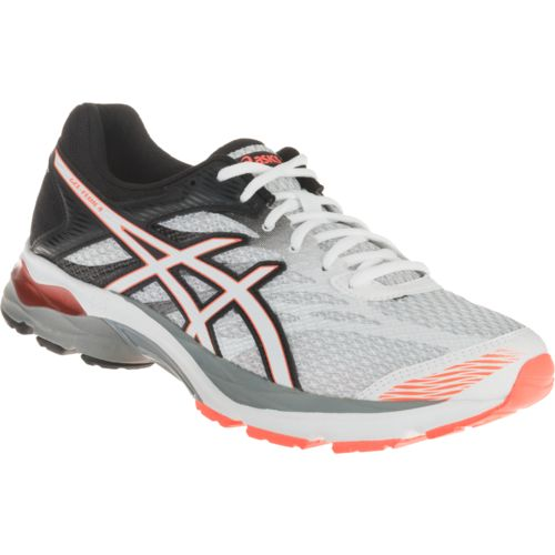 asics women 39 s gel flux 4 wide running shoes academy. Black Bedroom Furniture Sets. Home Design Ideas