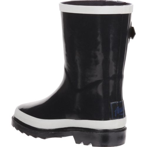 Austin Trading Co. Boys' Solid Rubber Boots - view number 3