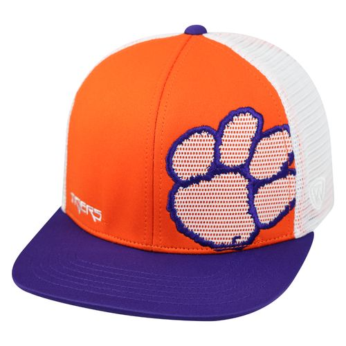 Top of the World Men's Clemson University Banshee Cap