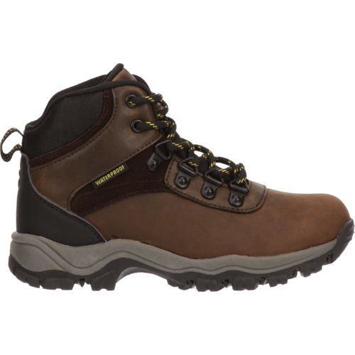 Boys' Trail & Hiking Shoes