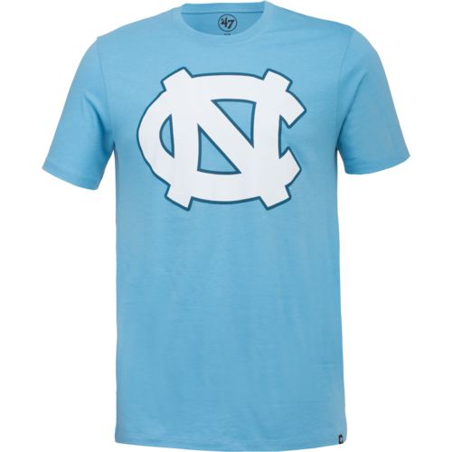 '47 University of North Carolina Primary Logo Club T-shirt - view number 1