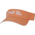 Salt Life Men's Signature Logo Visor - view number 1