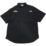 Columbia Sportswear Men's University of Southern Mississippi Tamiami™ Button Down Shirt - view number 4