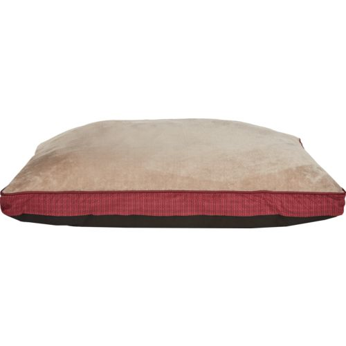 Dallas Manufacturing Company 36 in x 44 in Gusseted Pet Bed