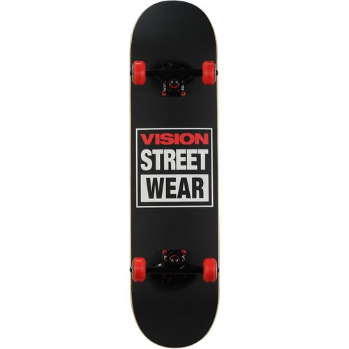Vision Popsicle Solid 31 in Skateboard - view number 3