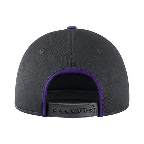 Nike™ Men's Louisiana State University ND Energy True Matte Cap - view number 2