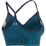 Under Armour Women's Seamless Ombre Novel Sports Bra - view number 2