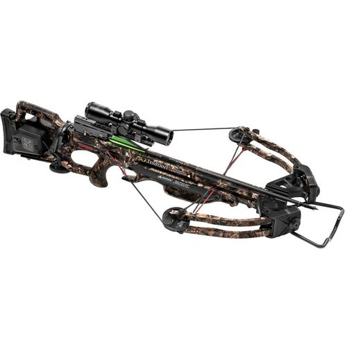 TenPoint Crossbow Technologies Turbo GT Crossbow AcuDraw Package - view number 1