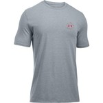 Under Armour Men's Texas Freedom Back Flag Short Sleeve T-shirt - view number 2