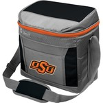 Coleman Oklahoma State University 16-Can Cooler - view number 1