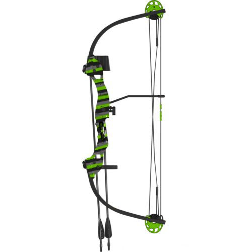 Barnett Youth Tomcat 2 Compound Bow - view number 1