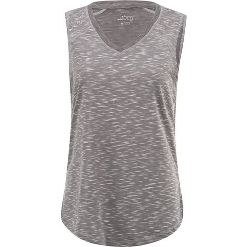 BCG Women's Explorer Marled Tank Top