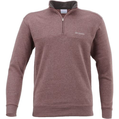 Columbia Sportswear Men's Hart Mountain II 1/2 Zip Top
