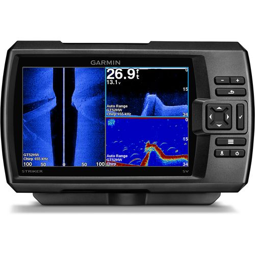 Garmin STRIKER™ 7sv CHIRP Sonar/GPS Fishfinder Combo - view number 3