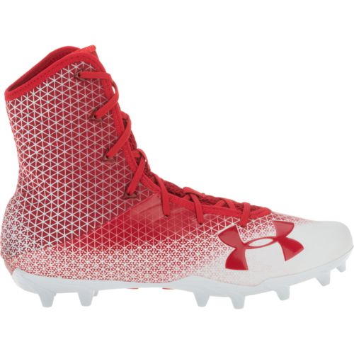 Display product reviews for Under Armour Men's Highlight Select Football Shoes