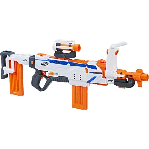 NERF Modulus Regulator Blaster - view number 1 ...