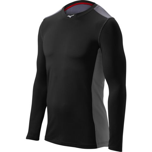 Mizuno Youth Elite Stretch Long Sleeve T-shirt