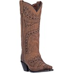 Dan Post Women's Sidewinder Mad Cat Leather Western Boots - view number 1