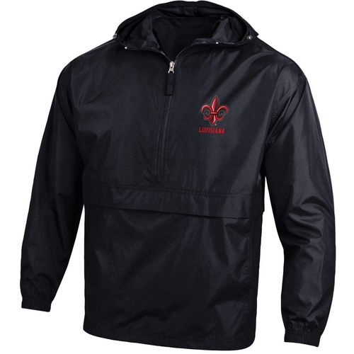 Champion Men's University of Louisiana at Lafayette Packable Jacket