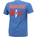 New World Graphics Men's Louisiana Tech University Stripe Nation T-shirt - view number 2