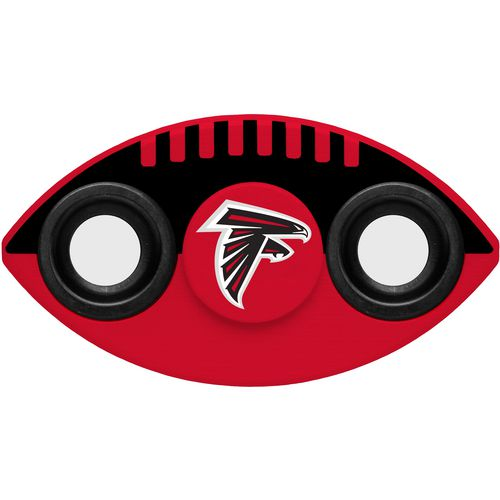 Forever Collectibles Atlanta Falcons 2-Way Diztracto Spinnerz Toy
