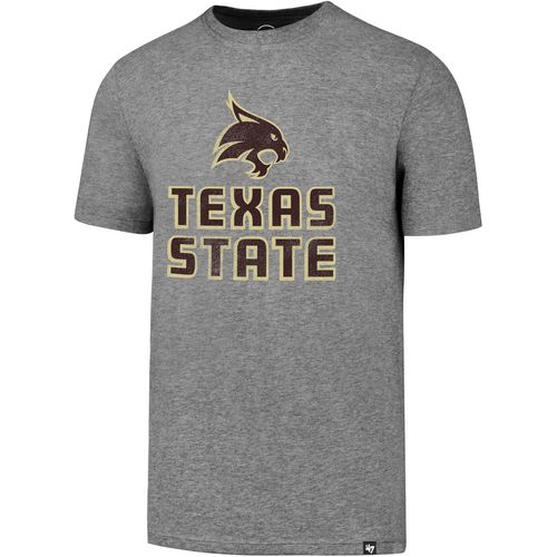 '47 Texas State University Vault Knockaround Club T-shirt - view number 1