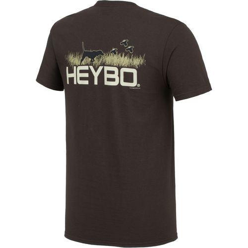 Heybo Men's Original Pointer Short Sleeve T-shirt - view number 2